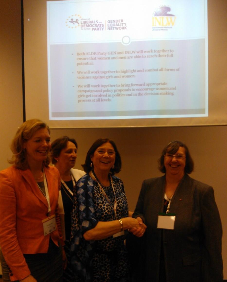 INLW ALDE GEN partners 1